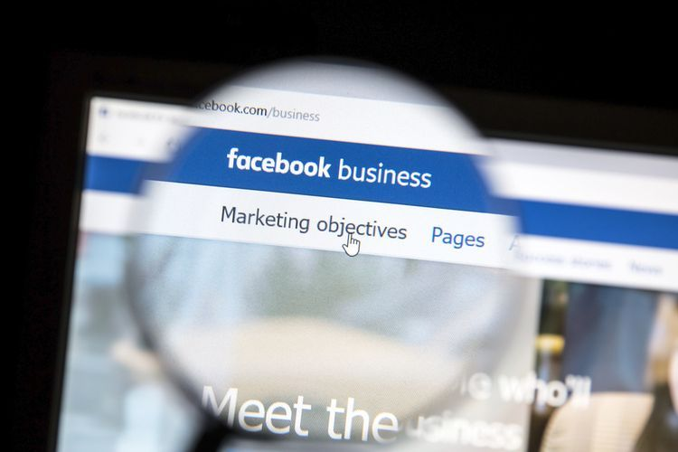 Casos de éxito de Facebook