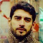 Blogger en Claudio Inacio Russo