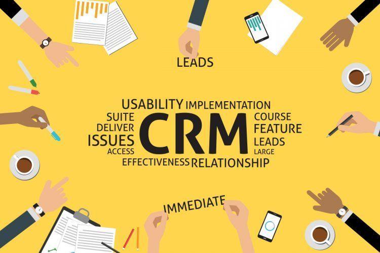 Que es CRM o Customer Relationship Management en marketing