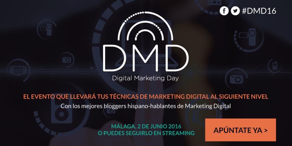 Digital Marketing Day 2016