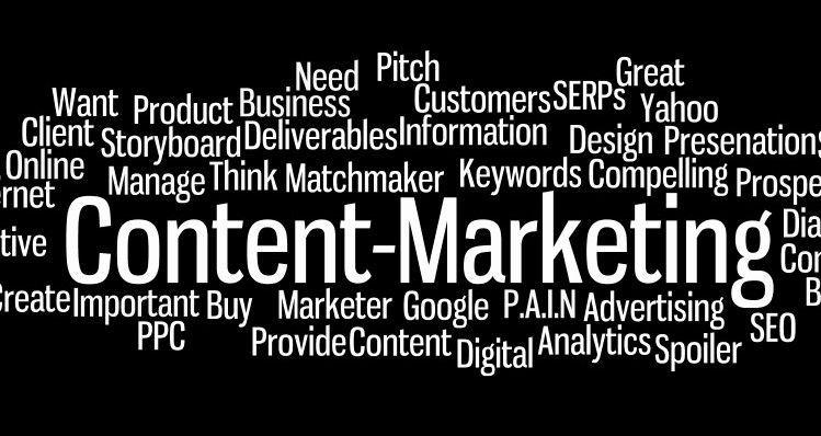 Herramientas de content marketing
