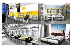 Fotos hotel cataolina vueling